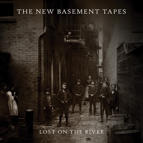Lost On The River The New Basement Tapes Elvis Costello Rhiannon